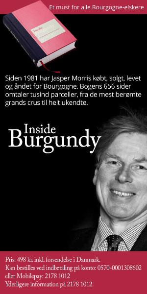Inside Burgundy