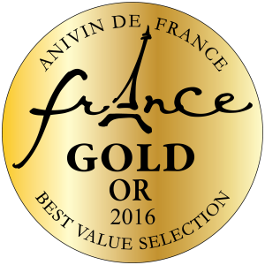 Best Value Medaille Or 2016 avec reflets - Copy
