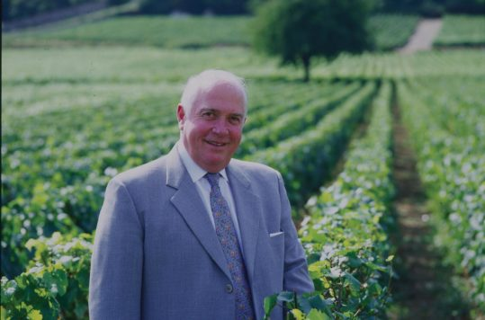 Jean-Claude Boisset