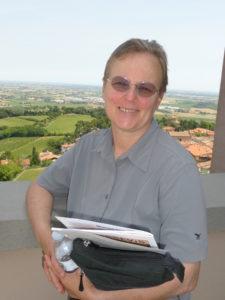 Raffaella A. Bissoni