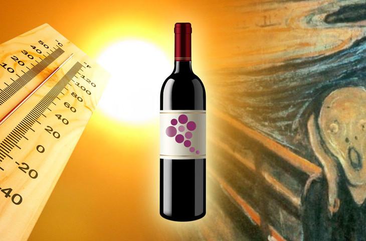 Vin-alarm