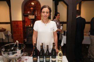 Beatriz Cabral Almeida, winemaker på Quinta dos Carvalhais