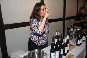 Rita Cardoso Pinto fra Quinta do Pinto