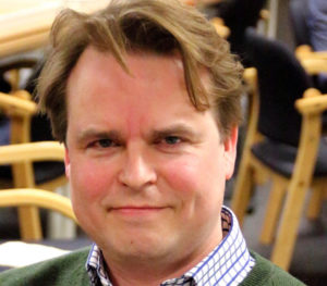 Preben Schmidt