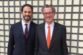 Edouard og Christian MOUEIX