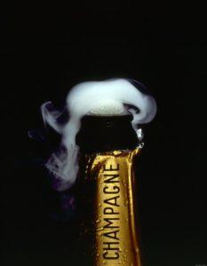 champagneskum