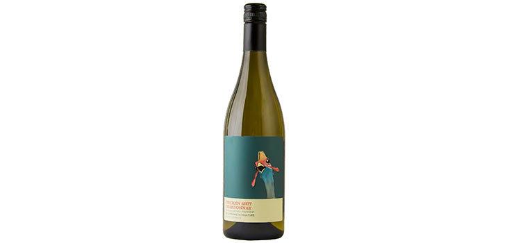 Chicken Shit, Frankland Estate, Western Australia, Chardonnay, Organic, 2015, Australien
