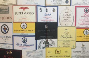 sigurd müller vinhandel