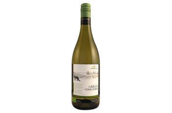 Tresa, Terre Siciliane, Grillo, Viognier, Organic Wine, 2015, Italien