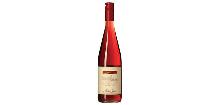 Santa Rita, Central Valley, Rosé, Cabernet Sauvignon, 2016, Chile