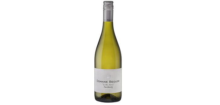 Domaine Begude, Pays d'Oc, Le Bel Ange, Chardonnay, 2016, Frankrig