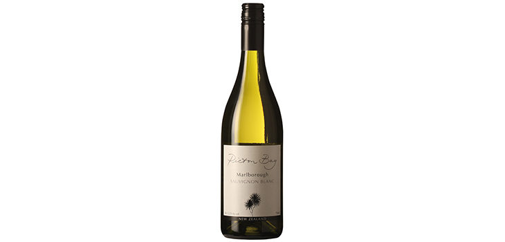 Picton Bay 2016, Sauvignon Blanc, Marlborough, New Zealand