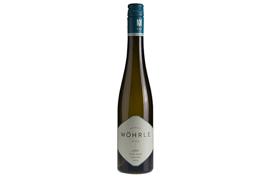 Weingut Wörle Lahrer Rieslaner Auslese, 2015, Baden, Tyskland