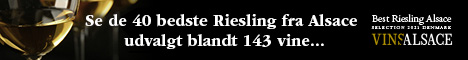 Best Riesling Alsace